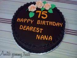 Cake In Goa