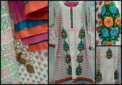 Cotton Graded Suit