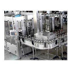Beverage Processing Equipments