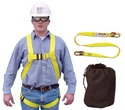 Full Body Scap Holding Belt