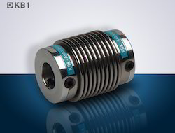 Miniature Type Bellow Couplings