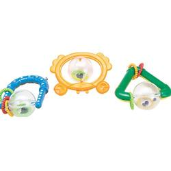 Rattle Infant Gift Set Toys