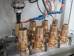 Copper EDM Electrode