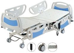 Motorized Hospital Bed/3 Function