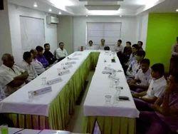 Training & Workshop