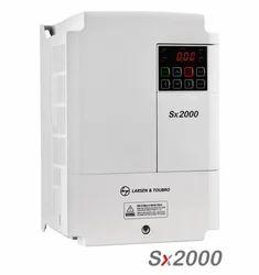 L&T VFD SX2000
