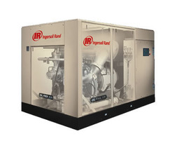 Oil Free Rotary Screw Air Compressor (37-350 Kw)