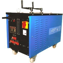 Arc Welding Machine 450AMP Double Holder