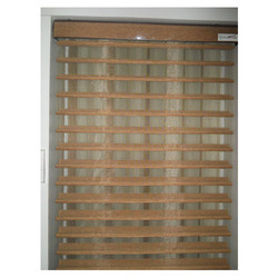 Collinear Window Blinds