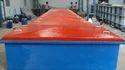 FRP Acid Pickling Tank