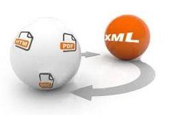 HTML Conversion Service