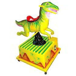 Dinosaur Kids Amusement Ride