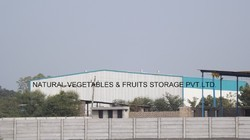 Fresh Cold Storage