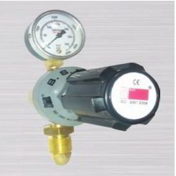 Single Stage Pressure Regulator