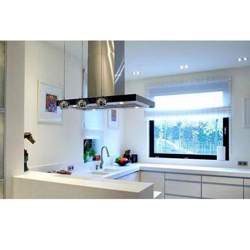 Merveilleux Electrical Kitchen Chimneys