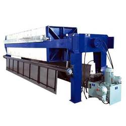 Sugar Filter Press