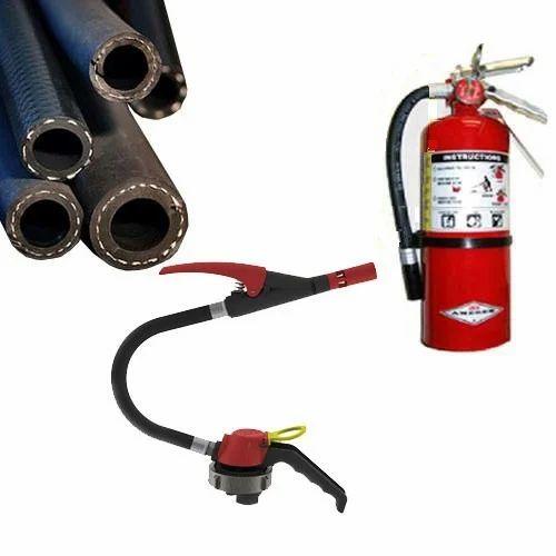 Fire Extinguisher Hose Pipe  sc 1 st  IndiaMART & Fire Extinguisher Hose Pipe Fire Extinguisher Hose | Chitra ...