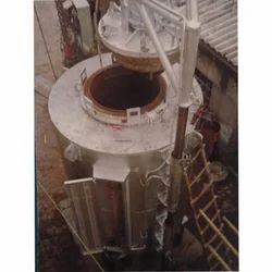 Gas Carburizing Furnaces