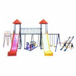 Plastic Kids Slide