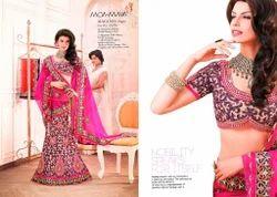 ccf595a96a Bridal Lehenga Choli, Sarees, Lehenga And Salwar Suits | Fabrica ...