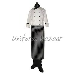 Big and Tall Chef Coats CC-9