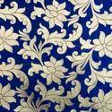 Jacquard Jaal Fabric