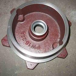 Color Coated SG Iron Castings