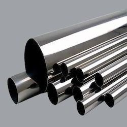 Stainless Steel Alloy Custom 450 Round Tubes