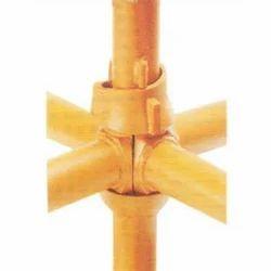 Ledger Cuplock System