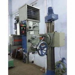Auto Feed Auto Lift Radial Drill