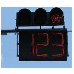 Traffic Light Countdown Timer