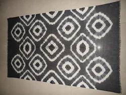 Cotton Tie Dye Scarf