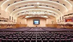 Convention Hall Services