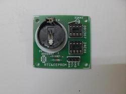 RTC + Eeprom Board