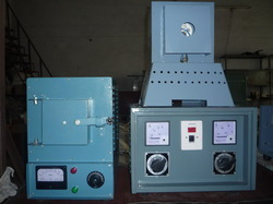 Metallurgical Lab Equipment