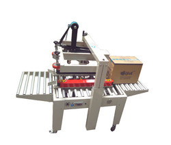 Box Tapping Machine