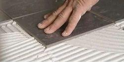Epoxy Tile Adhesive