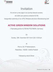 Invitation card printing in hyderabad invitations card printing stopboris Choice Image