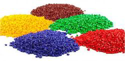 PS Colour Granules