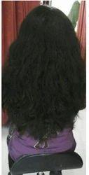 Hair Rebounding
