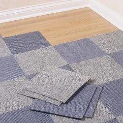 Floor Carpet Tile Ceramic Glass And Vitrified Tiles