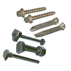 Railways Fasteners