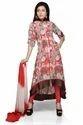 Pakistani Designer Suits Long Party Wear Ladies Kurti