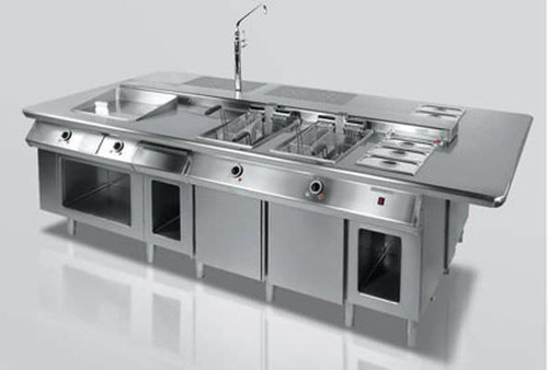 Commercial Kitchen Modular Commercial Kitchen