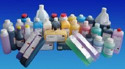 Citronix Fast Drying Inks and Make Ups