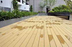 WPC Flooring Deck