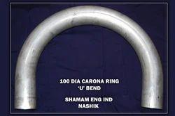 Anti Corona Rings