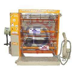 Woven Fabric Inspection Machine
