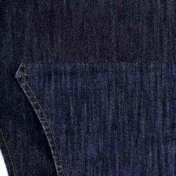 8 Oz Cotton Poly Denim Fabric