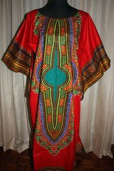 Boubou Fabric